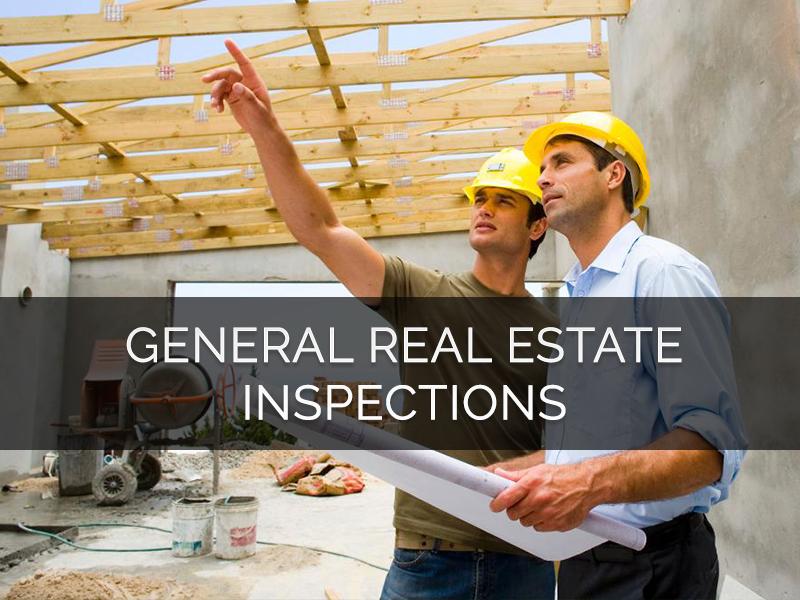 san antonio general-real-estate-inspections