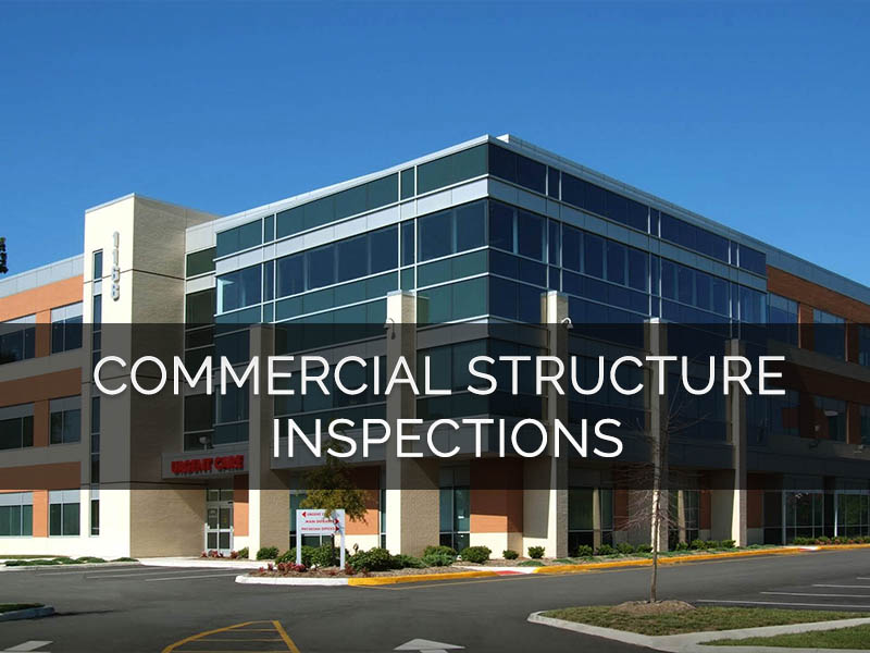 san antonio commercial-structure-inspections