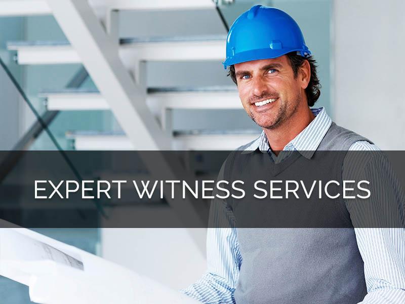 san antonio expert-witness-services