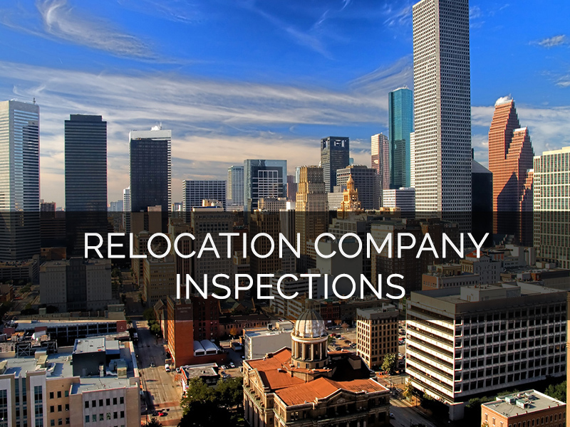 san antonio relocation-company-inspections