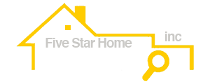 Five Star Home Inspections | San Antonio Home Inspection